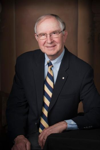 Dr. James Dosman